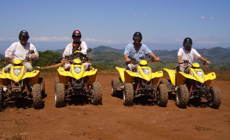 Quad Bikes or ATV's as they are better known are a really cool way to move around, especially on holiday. Interested? Come and read more here!  http://theislandofrhodes.com/motorcycle-hire-in-rhodes