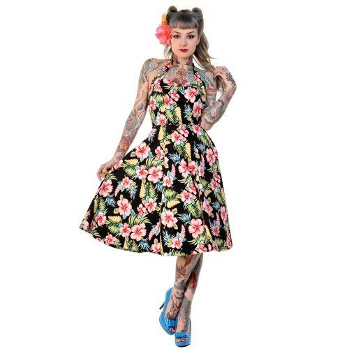 82 best Dresses Rockabilly-/Swing-Style images on Pinterest | Chair ...