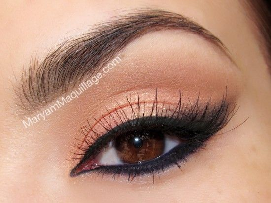 """""""Royal Coral"""" by Maryam-Maquillage on Makeup Geek"""