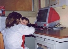 """Tools Strumenti: Generation iStupid? The """"all in one"""" pc losing pie..."""