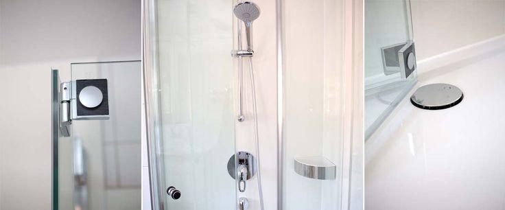 42 besten b der nur mit dusche bilder auf pinterest. Black Bedroom Furniture Sets. Home Design Ideas
