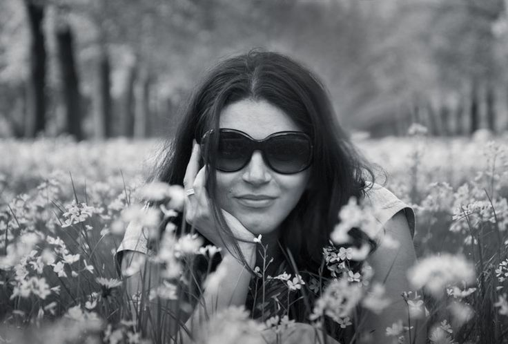 """Polubienia: 393, komentarze: 1 – Jarek Wasilewski (@jarekfoto) na Instagramie: """"Photo from 2016 trip to Dresden, Germany made in the beautiful #GroßenGarten park. Model: Anna…"""""""