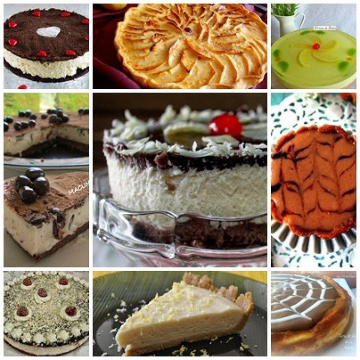 m s de 1000 im genes sobre recetas de tartas dulces en