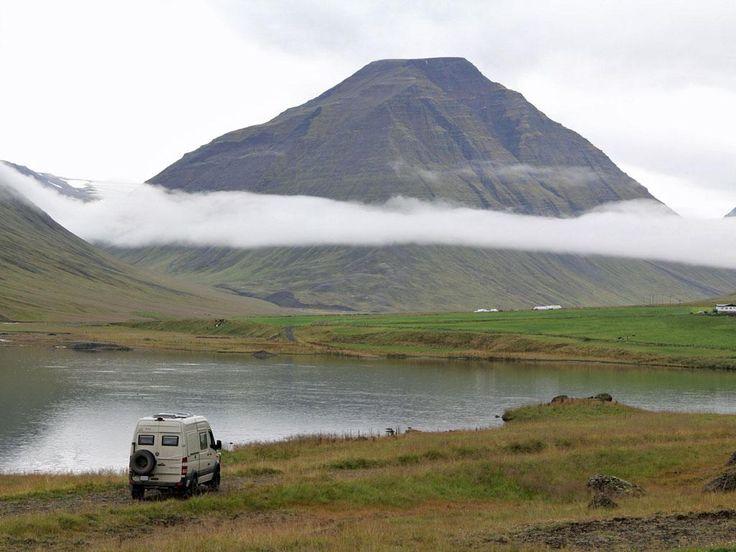 HRZ Reisemobile Allrad Bild 14