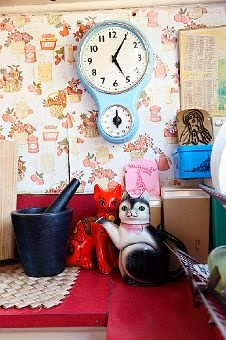 Quirky Kitsch