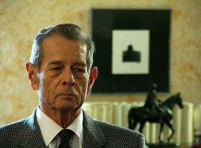 The las king of Romania