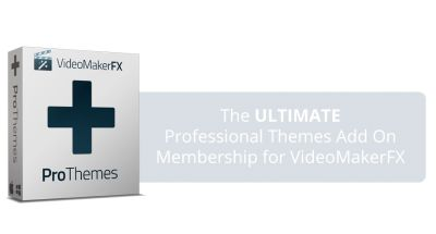 Check Out the Most Innovative Video Maker Product in Market Today!