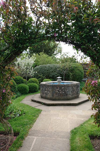 Grey's Court, Henley, Oxfordshire