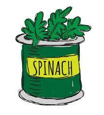 spinach animation - Buscar con Google