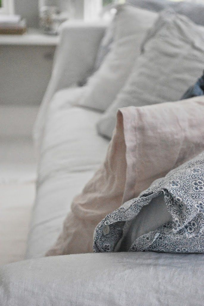 Den alldeles perfekta soffan! - Metro Mode