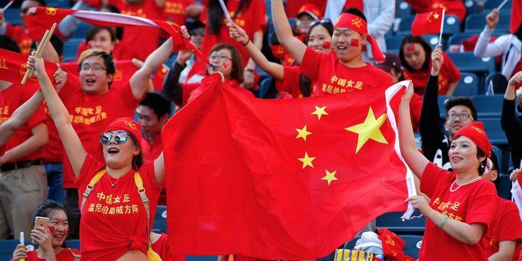 China GDP Q1 2017 - Business Insider http://www.businessinsider.com/china-gdp-q1-2017-2017-4?utm_campaign=crowdfire&utm_content=crowdfire&utm_medium=social&utm_source=pinterest