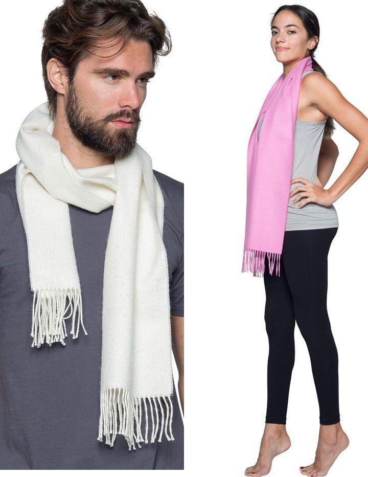 baby alpaca scarf - 720×933