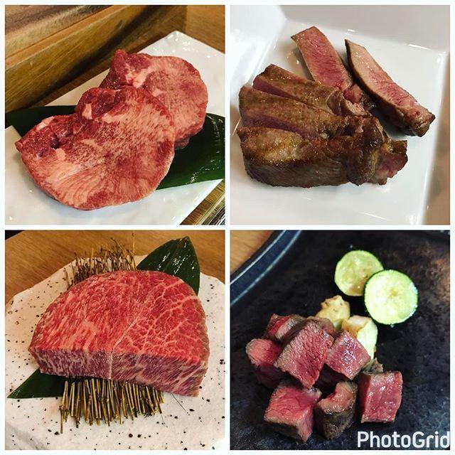 にく。🐮 #ありがとう #thankyou  #肌艶復活 #広尾で疲労回復  #焼き肉 #肉 #夜ごはん #美味しい #beef #meat #grill #yummy #delicious #dinner #night #food #japanesefood #foodporn #foodie  #せっかくの会にすっぴんパーカー姿で登場してごめんね #眉毛とアイプチだけはしたよ #スニーカーと靴下は一軍を履いたよ  #忙しいは理由にならないなと猛省 #準備、大事
