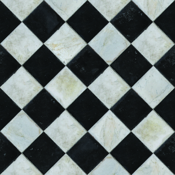 """""""Marble Chess"""" from Tiles Collection at LAVTHEM.cz"""