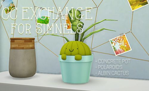 Image result for sims 4 cactus skull