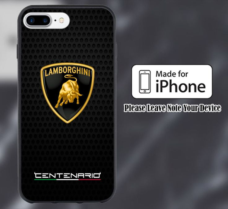 Lamborghini Centenario Black Carbon Hard Plastic Case For iPhone 6/6s 7/7+ 6/6s+ #UnbrandedGeneric #Modern #Cheap #New #Best #Seller #Design #Custom #Gift #Birthday #Anniversary #Friend #Graduation #Family #Hot #Limited #Elegant #Luxury #Sport #Special #Hot #Rare #Cool #Top #Famous #Case #Cover #iPhone