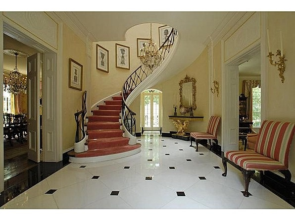 Foyer Staircase Kits : Best images about georgian staircase on pinterest