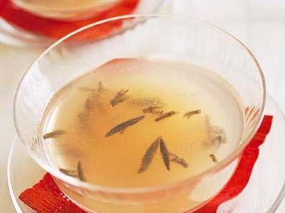 五十嵐 美幸さんの料理レシピ一覧|長芋とじゅんさいの冷製スープ
