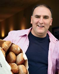 New board filled with fantastic recipes from chef José Andrés: http://fandw.me/c6z #foodandwine