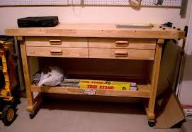 harbor freight wood workbench - $130 at 50% off