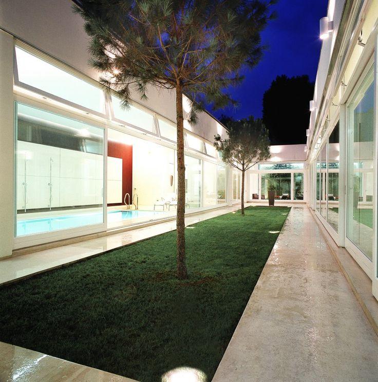 Casa a Patio | Carlo Donati Studio