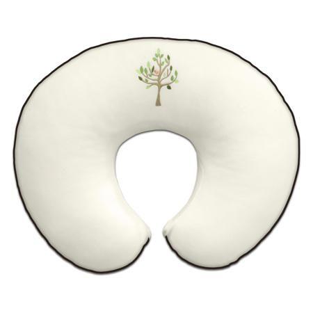 Chicco Подушка Boppy Tree Of Life  — 3900р. -------------------- Подушка для кормления Boppy зелёных оттенков с покрытием из хлопка и велюра от дизайнеров Chicco – ваша маленькая помощница в период кормления грудью. Благодаря своей особой форме и гипоаллергенному наполнителю она позволит занять удобное положение, предотвращающее боли в спине, шее и руках. Подходит для талии любого размера. Подушку и съёмный чехол можно мыть в стиральной машине..