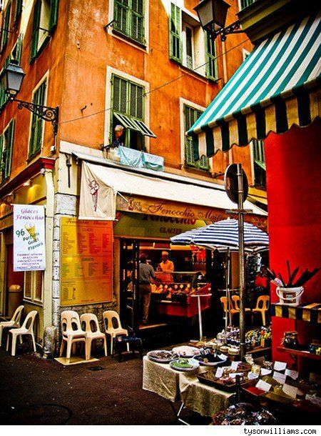 Nice, France Love this place would love to go again been too long