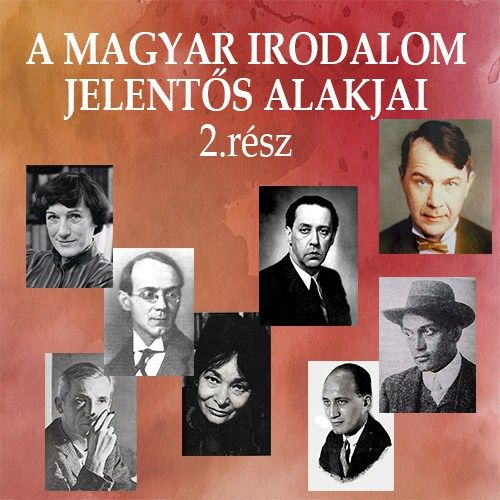 a magyar irodalom jelentős alakjai - Szabó Magda