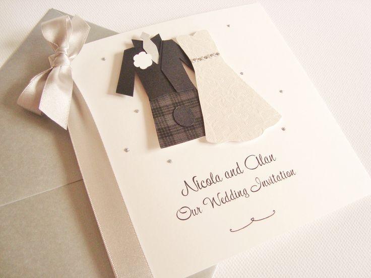 Wedding Invites Scotland: 1000+ Images About Scottish Wedding Invites On Pinterest
