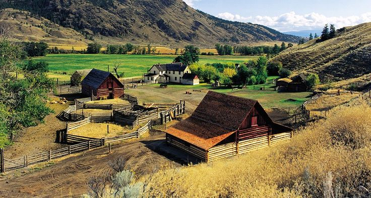 Surrounded by dry grasslands, working ranches, and dramatic desert scenery, Cache Creek (population: 1,037) is the crossroads to Cariboo Country and the Southern Interior of British Columbia. Cache Creek | Destination BC - Official Site