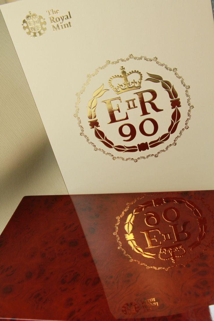 90. narozeniny královny Alžběty II.
