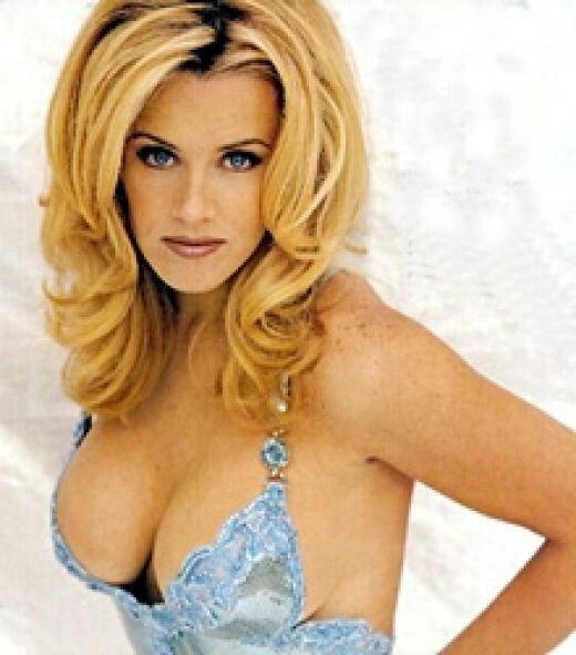 Jenny McCarthy 34D Bra Size. | B - Jenny McCarthy ...