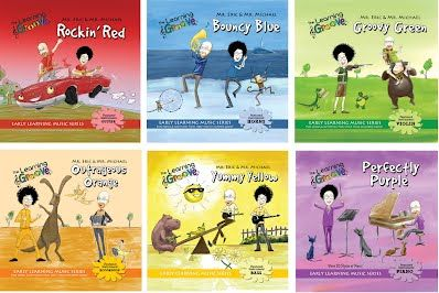 Are the kids getting restless?  Visit TLGmusic.com where there are over 100 songs and activities that kids (and adults) will LOVE.  This is all created by the guy who wrote the original four Pete the Cat picture books, so you KNOW that the kids will be engaged!