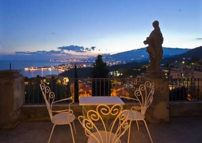Casa Cuseni Luxury B&B - Taormina - #siciland #sicilia #sicily #panorama #taormina #viaggi #etna #travel