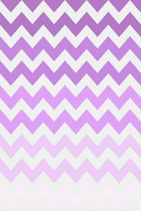 Purple ombre chevron wallpaper p p r d Ombre aqua wallpaper