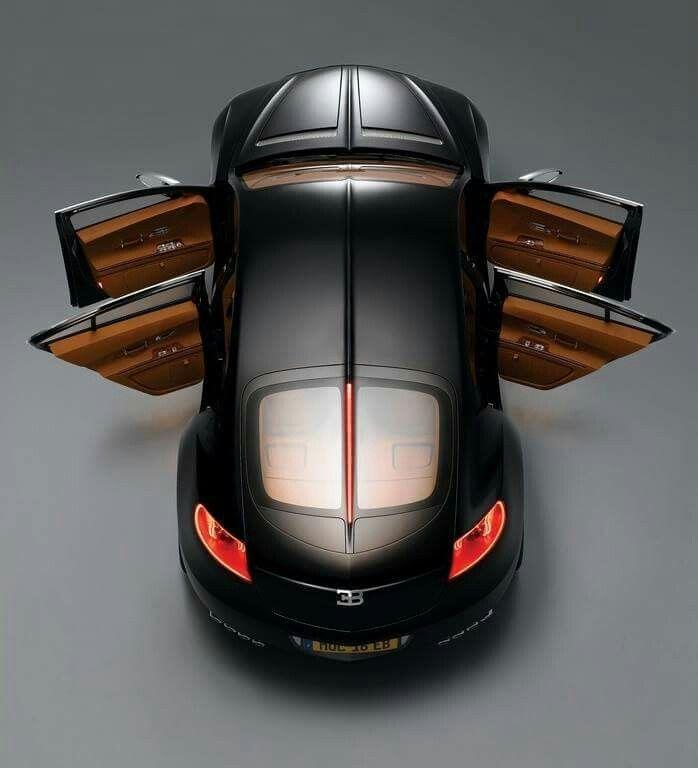Bugatti 1C Galibier