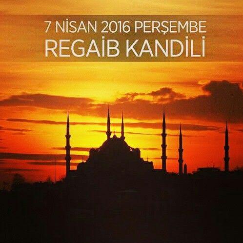 #perşembe #regaib #kandil #unutma #türkiye #istanbul #rize #trabzon #eyüp #yeşil #ilmisuffa