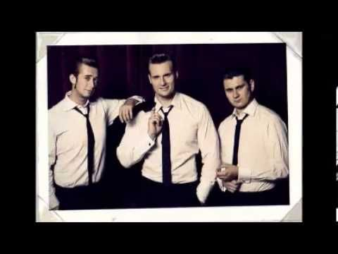 THE BASEBALLS - We Wish You A Merry Christmas