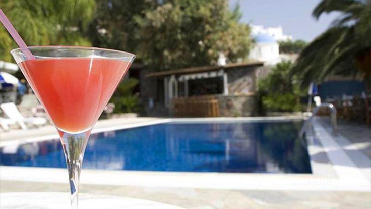 Ξενοδοχεια Παρος | Paros Hotels | (+30) 695 601 6036