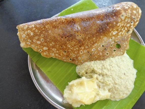Davangere Benne dosa: Who first decided to douse a dosa — one that was made not just from rice but also maida — in butter? Neha Mujumdar goes on a tasting tour while searching for an answer.