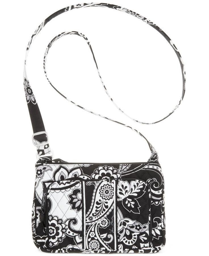 Vera Bradley Little Hipster Bag