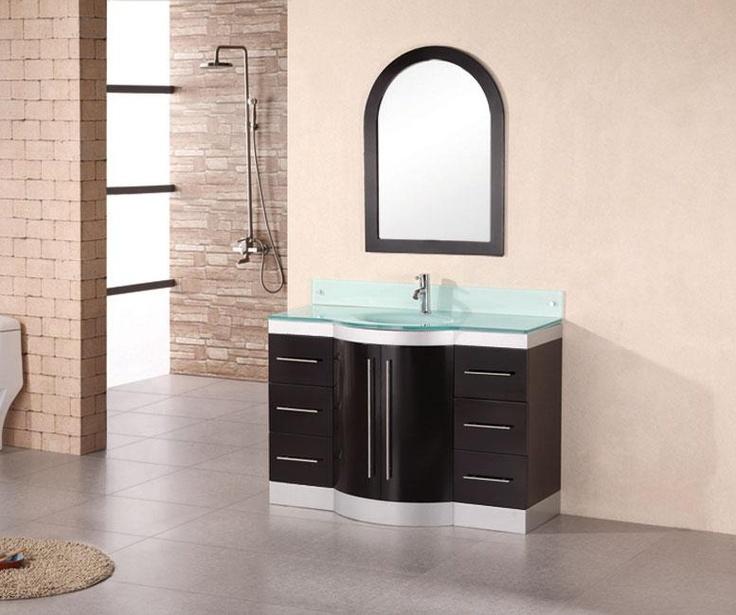Best New Bathroom Ideas Images On Pinterest New Bathroom - Bathroom vanities on long island for bathroom decor ideas