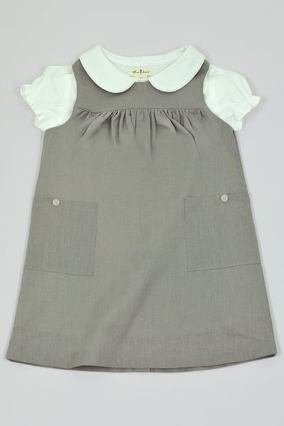 Christina Jumper for preschool through kinder?