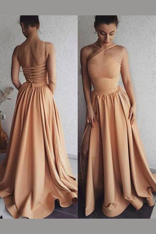 b5f2b87c444 Cheap Enticing Prom Dresses 2019