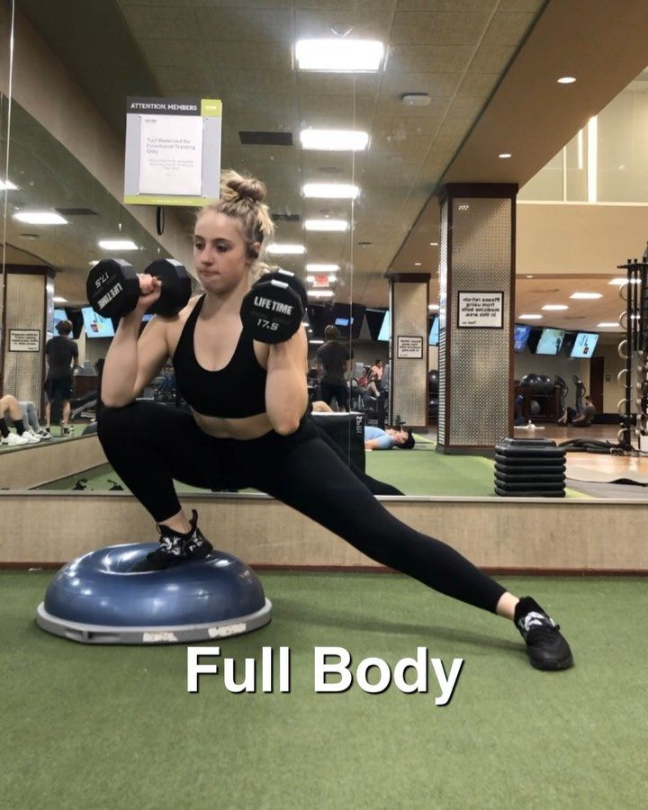 D A N I E L L A C H I N I T Z On Instagram Happy Tuesday People Here S A Full Body Workout That Will Lea In 2020 Fitness Body Full Body Workout Fit Body Goals