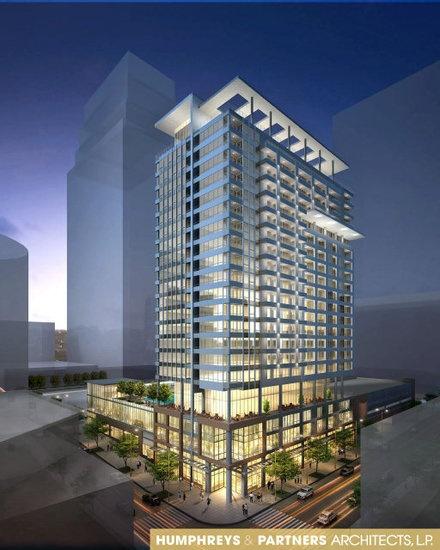 City View Apartments North Kansas City Mo: Kansas City: The Developer Of The Power & Light District