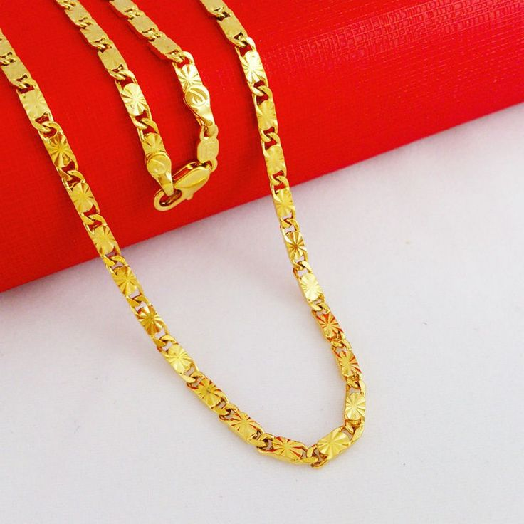 Stylish & Beautiful Gold Chain Designs for Men