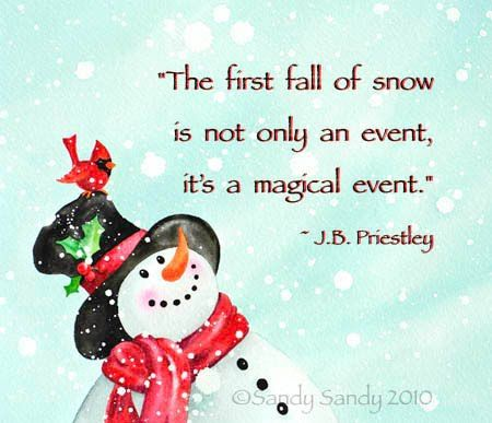 Great Snowman* · Snowmen PicturesChristmas DecoupageWinter HolidaysWinter ...