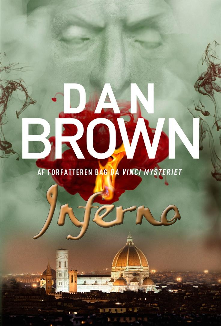 Inferno | Arnold Busck