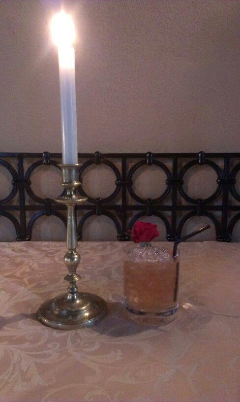 Cocktail Rose